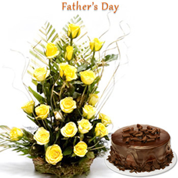 1369737967-PW-FDC-20YR-1KG-CH-CAKE-fathers-day-gifts-to-India.jpg