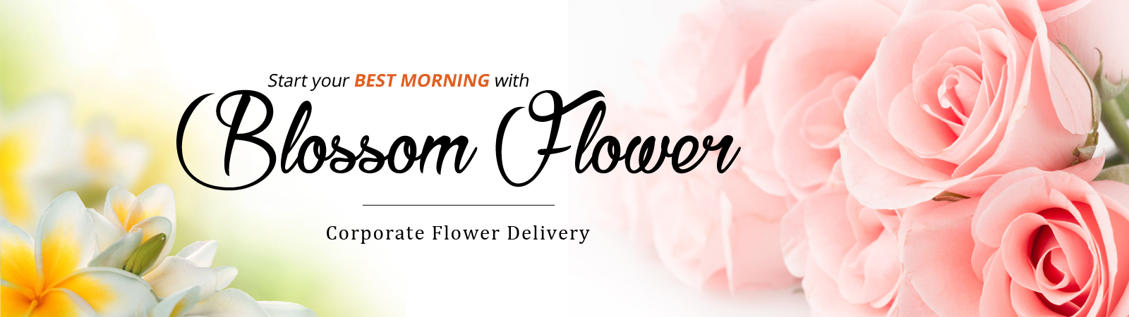 Corporate Flowers Gifts Ideas