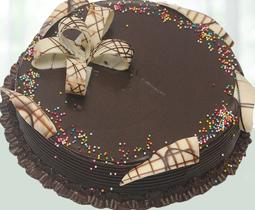 Cake to Delhi