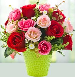 Flower to UAE