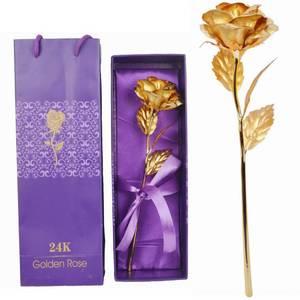 Golden N Silver Roses