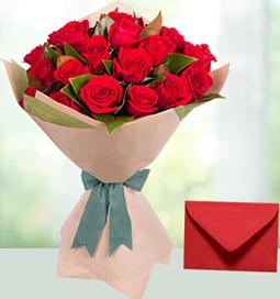 Flowers N Card