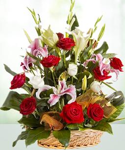 Bouquet for Boss