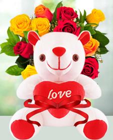 Teddy Day Gifts- 10th Feb