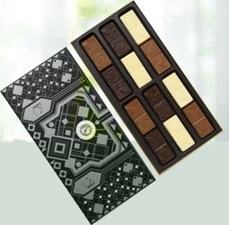 Chocolate to Singapore