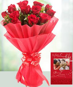 V Day- Flower Special