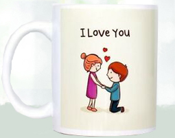 Valentines Day Personalized Gifts