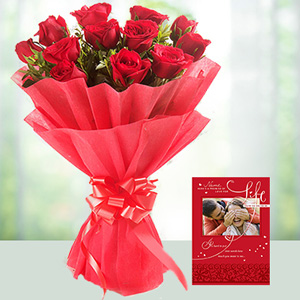 V-Day -Bouquets