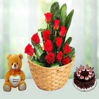 best online flower delivery in agra
