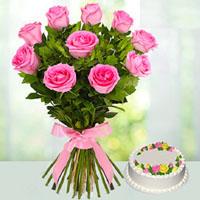 order bouquet online agra
