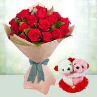 flower bouquet delivery in ahmedabad