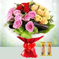 send flowers to ahmedabad