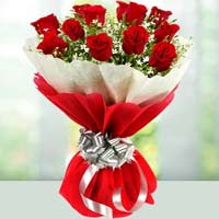 flowers to be delivered in bhopal