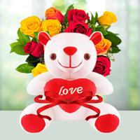 order bouquet online bhopal