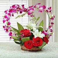 send bouquet to bhopal