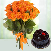 online flower cake delivery lucknow