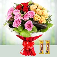 order flowers to mumbai