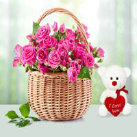 chocolate bouquet online vadodara