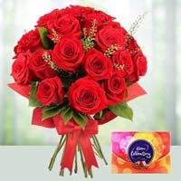send bouquet to vadodara