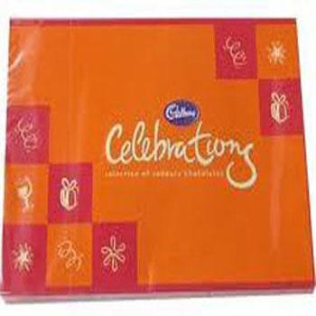 Small Cadbury Celebration