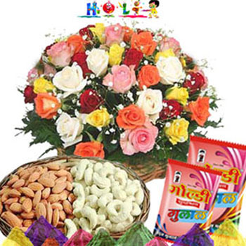 Basket of Wishe-Holi