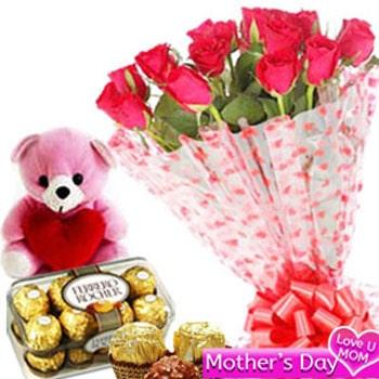 Mothers Day Ferrero Treat