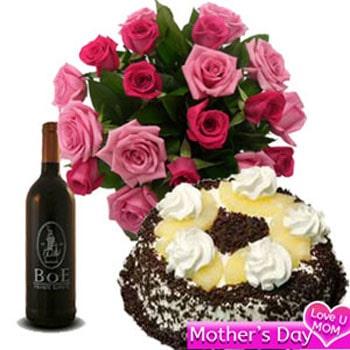 Mothers Day Wine Celebration