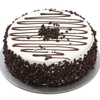 Five Star Bakery - Blackforest Cake 1Kg