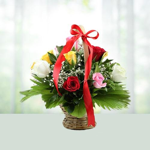 Flowers Bouquet-Pretty Angel