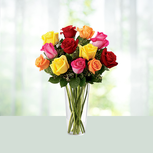 Mix Roses For Women