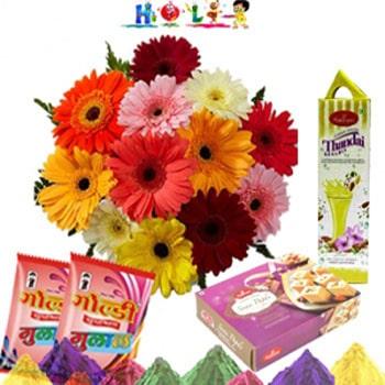 Holi Special Haldiram Hamper