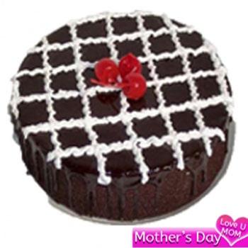 Choco Truffle Cake- 1 KG