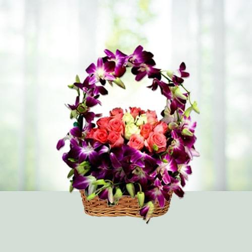 Ravishing Basket