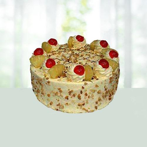 Butterscotch Cake 500gm