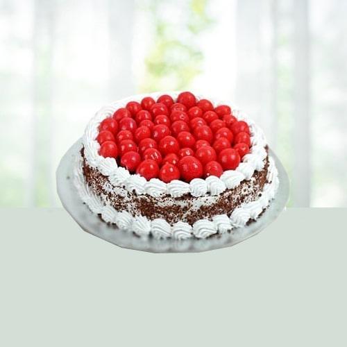 Special Blackforest Cake