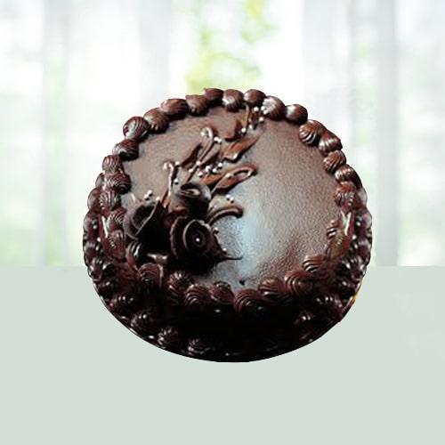 Choco Cuddle- Chocolate Cake