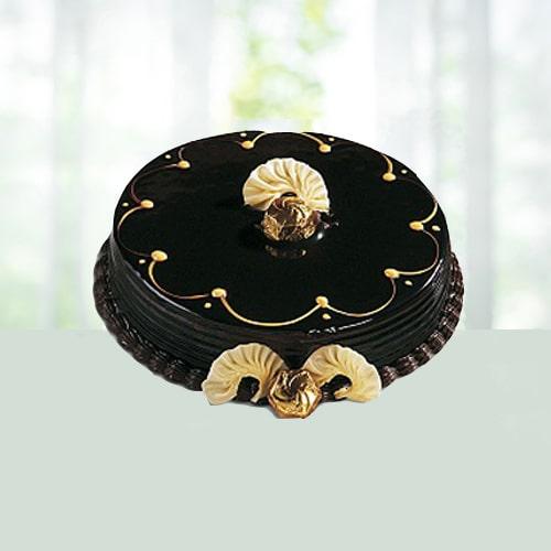Dark chocolate Cake- 1 kg