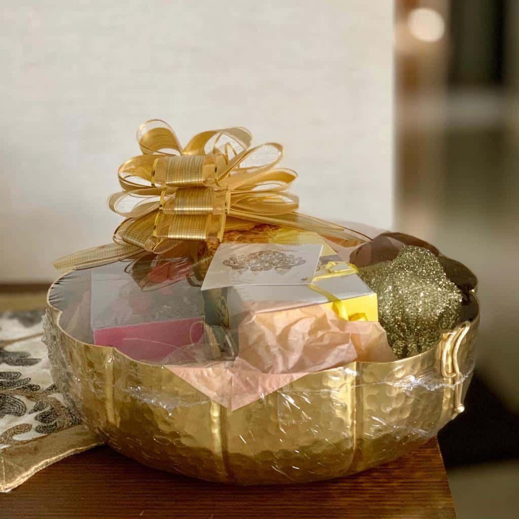 Diwali Gift- Celebrations hamper