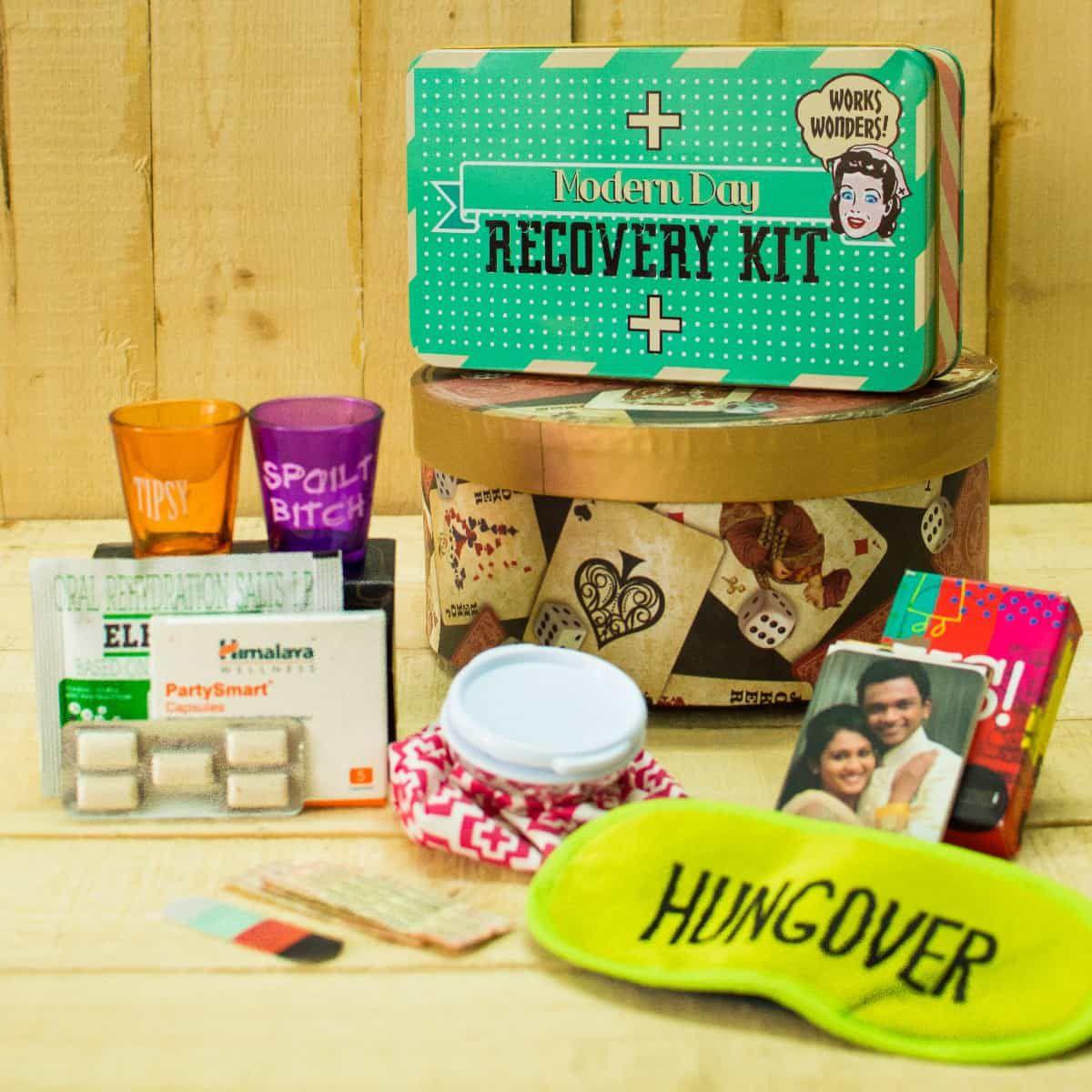 Diwali Gift- Pocker Hamper