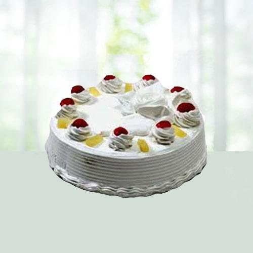 Pineapple Fresh Cake