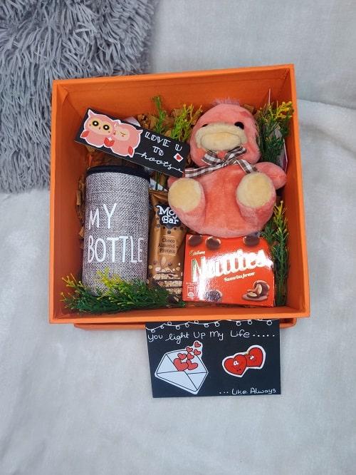 Love Gift-DuckTales