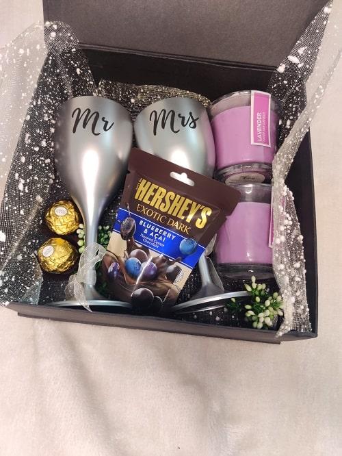 Love Gift-Lavender