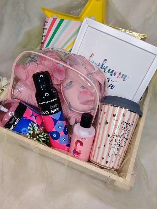 Love Gift-Pink Love