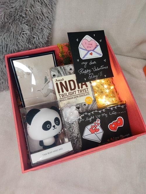 Love Gift-Twilight Love