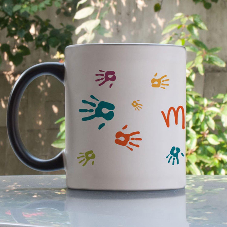 True Bond Personalized Magic Mug
