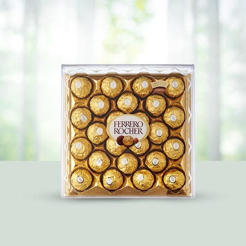 24 Ferrero Chocolate box