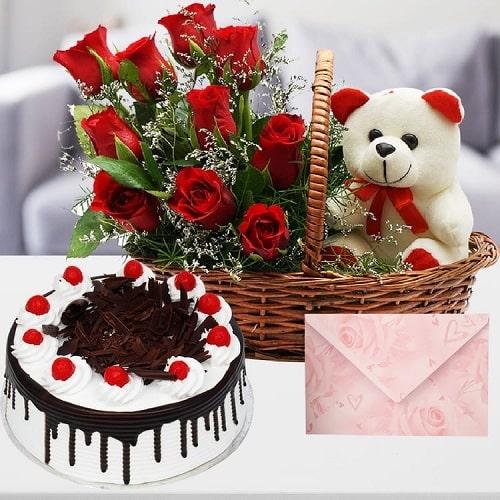 Send Gift-Bundle Of Love