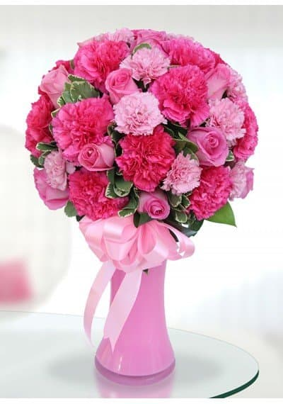 Flowers to UAE- Special Beauty Bouquet
