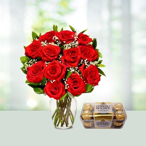 Sweet Love Proposal