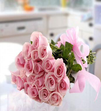 Flowers to UAE- Key Of My Heart